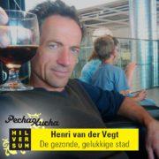 Henri van der Vegt