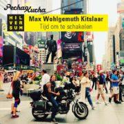 Max Wohlgemuth Kitslaar