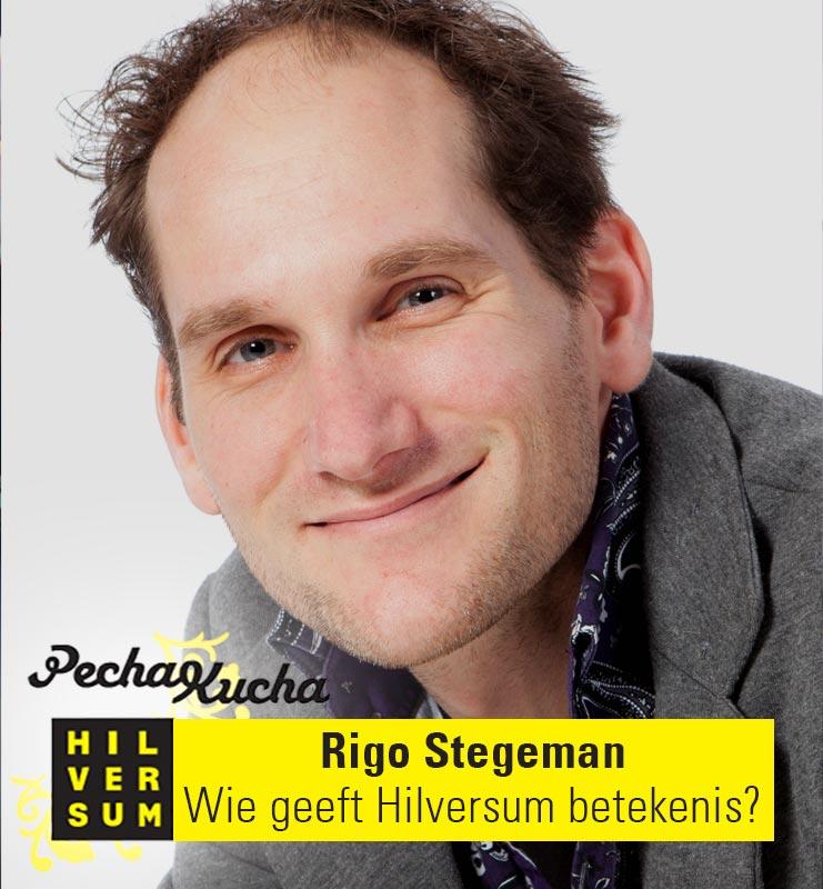 Rigo Stegeman
