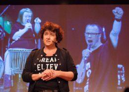 Anja Manders - Egwel Muziek Beleven