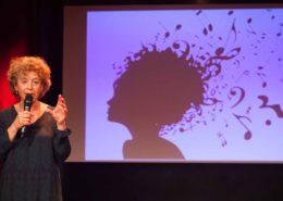 Nanette Bakker - Het Belang van Muziekeducatie