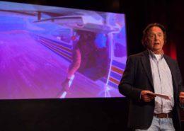 Jeroen Keers - De Derde Parachutesprong