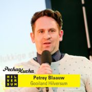 Petroy Blaauw - Gooiland