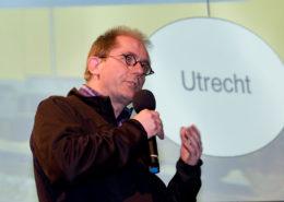 Mart-Jan Oosterveld - Toekomstvisie Hilversum