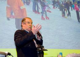 Wiljon Elbert - Mediastad on Ice