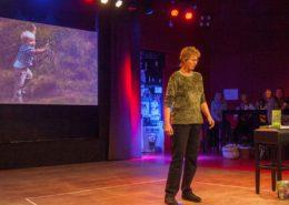 Agnes Meijs - Peuters in het Wild