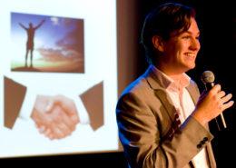 Thomas Muller - Kiwanis Young Professionals