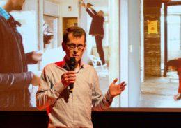 Arjan Gooijer - Collectief Particulier Opdrachtgeverschap in een portiekflat