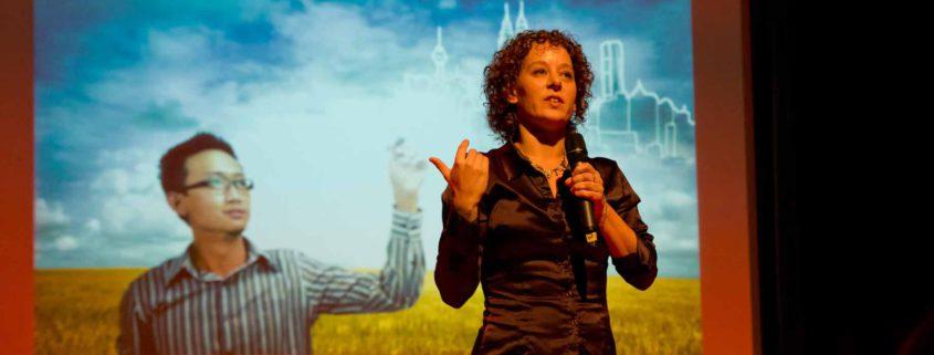 Eveline Dorland - Kunstkogel