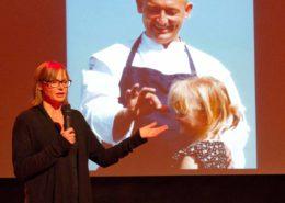 Doris Voss - Tijd voor eten