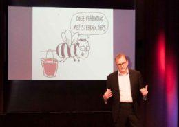 Rick Lindeman – Hoe bijen besluiten maken