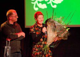 Afscheid Mart-Jan en Annemieke