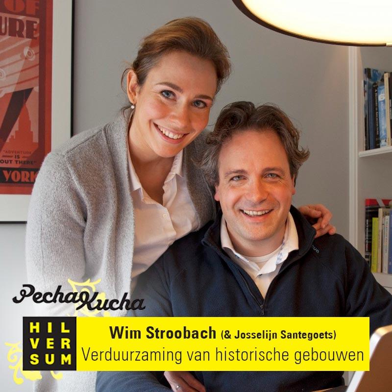 Wim Stroobach