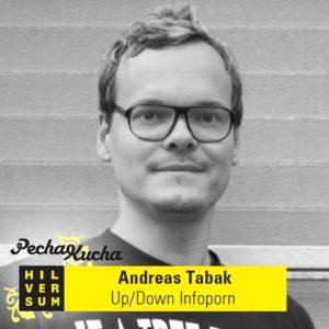 Andreas Tabak