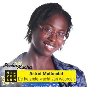 Astrid Mettendaf