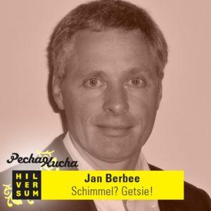 Jan Berbee