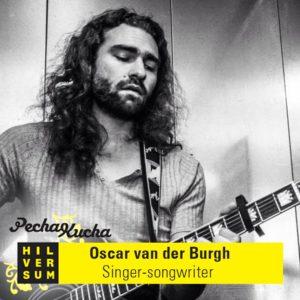 Oscar van der Burgh