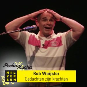 Rob Wuijster