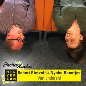 Robert Rietveld & Nynke Beentjes