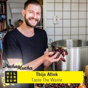 Thijs Afink
