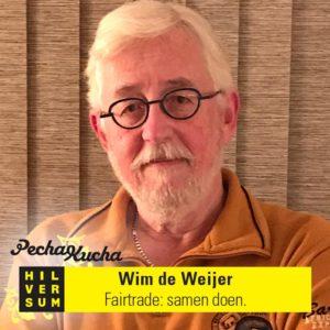 Wim de Weijer