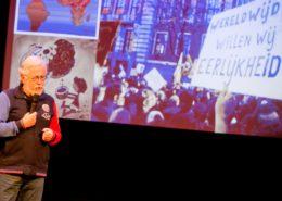 Wim de Weijer - Fairtrade Hilversum