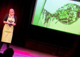 Betsy Pullen - WarmGrijs partners in creatie