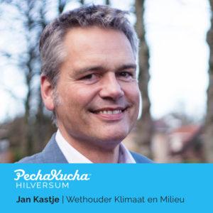 Jan Kastje