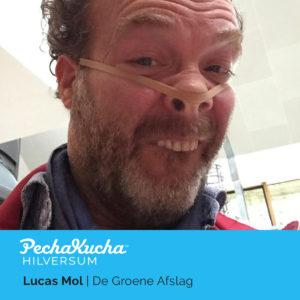 Lucas Mol - De Groene Afslag
