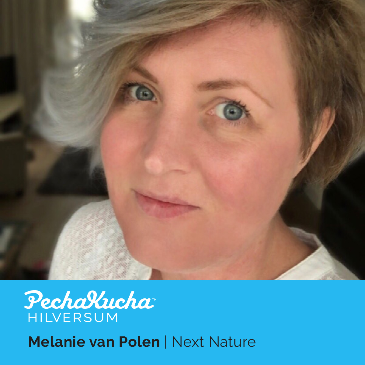 Melanie van Polen - Next Nature