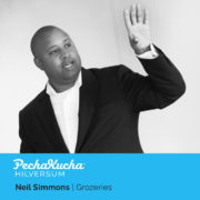 Neil Simmons - Grozeries