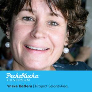 Ynske Betlem - Project Strontvlieg